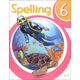 Spelling 6 Student Worktext 2nd Edition