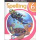 Spelling 6 Teacher Book & CD 2nd Edition