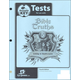 Bible Truths 5 Tests Answer Key 4th Edition