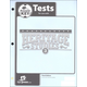 Heritage Studies 3 Tests Answer Key 3rd Edition