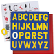 Lauri A-Z Uppercase Puzzle