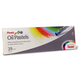 Pentel Oil Pastels - set of 25