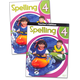Spelling 4 Home School Kit 2nd Edition