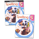 Spelling 5 Home School Kit 2nd Edition