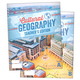 Cultural Geography Teacher Edition with CD 4th Edition