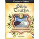 Bible Truths 6 Teacher Edition Book & CD 4th Edition