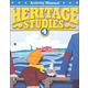 Heritage Studies 4 Student Activity Manual 3rd Edition