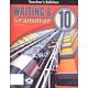 Writing/Grammar 10 Teacher Book & CD 4th Edition