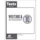 Writing/Grammar 10 Test 4th Edition