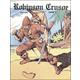 Robinson Crusoe Worktext