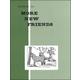 More New Friends Workbook
