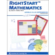 RightStart Mathematics Appendices for Levels A and B (1st Edition)