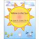 Yellow is the Sun Book & CD Combo