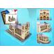 Notre-Dame de Paris 3-D Puzzle