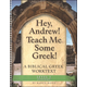 Hey, Andrew! Level 3 Full-Text Answer Key