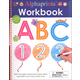Wipe Clean Workbook ABC 123 (Alphaprints)