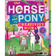 Horse and Pony Creativity Book