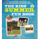 Kids' Summer Fun Book
