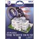 White House 3-D Puzzle