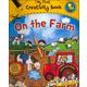 My First Creativity Book: On the Farm