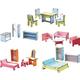 Little Friends - Villa Sunshine Dollhouse Furniture