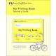 My Printing Book Teacher's Guide