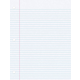 Pacon Filler Paper - College Ruled (200 sheet