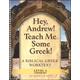 Hey, Andrew! Level 4 Full-Text Answer Key