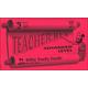 Advanced Teacher Key for Lessons 157-182