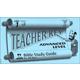 Advanced Teacher Key for Lessons 027-52