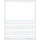 Smart Start 1-2 Story Paper 100 Sheet Pack