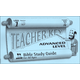 Advanced Teacher Key for Lessons 053-78