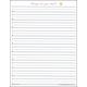 Smart Start 1-2 Writing Paper 100 Sheet pack
