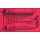 Intermediate Teacher Key for Lessons 131-156