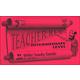 Intermediate Teacher Key for Lessons 157-182