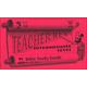 Intermediate Teacher Key for Lessons 183-208