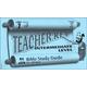 Intermediate Teacher Key for Lessons 027-52