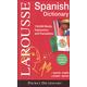 Larousse Pocket Spanish/English Dictionary
