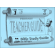 Primary Teacher Guide for Lessons 027-52
