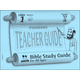Primary Teacher Guide for Lessons 053-78