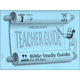 Primary Teacher Guide for Lessons 079-104