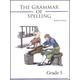 Grammar of Spelling Grade 5 2nd Edition