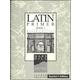 Latin Primer Book 1 Teacher 2ED