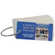 Latin Flashcards on a Ring Level 4