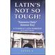 Latin's Not So Tough Level 4 Answer Key