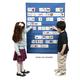 Standard Wall Pocket Chart