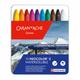 Neocolor II Water-Soluble Pastels (Metal Box of 10)
