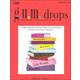 G.U.M.drops Grade 1 and 2