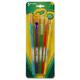 Crayola Paint Brushes - 5 Ct.