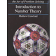 Introduction to Number Theory Text